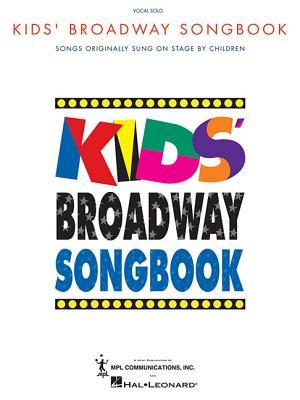 Kids Broadway Songbook